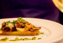 Pina - Restaurante no Itaim