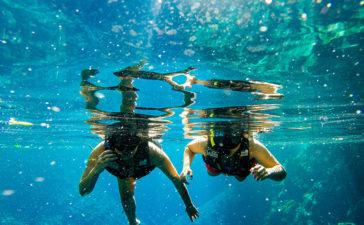 Lagoa Misteriosa - Eloah e Amanda