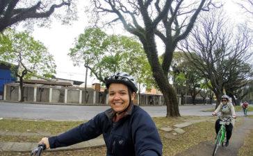 Bike Tour - Como é pedalar em Curitiba