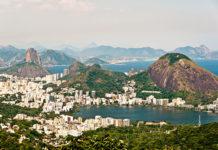 O que fazer no Rio – Vista Chinesa © Shutterstock