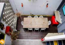 Oztel no Rio de Janeiro - Área Comun
