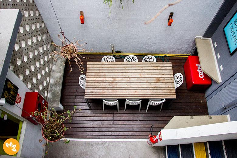 Oztel no Rio de Janeiro - Área Comum