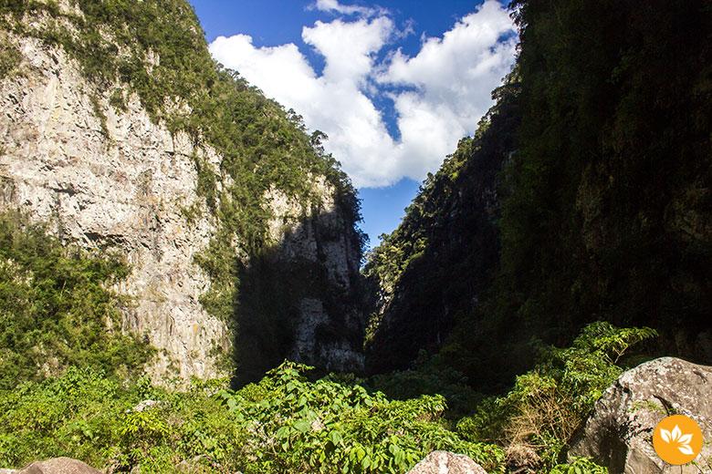 Trilha do Rio do Boi - Aparados da Serra