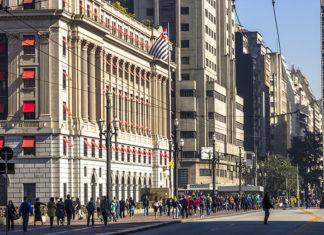 PASSEIOS - O que fazer no aniversário de São Paulo © Shutterstock