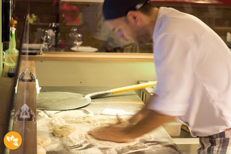Pizzaria em Balneário Camboriú - A'Roma Pizzeria Artesanal