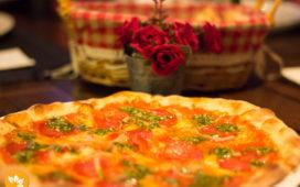 A'Roma Pizzeria Artesanal - BALNEÁRIO CAMBORIÚ