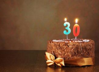 30 ideias para comemorar aniversário