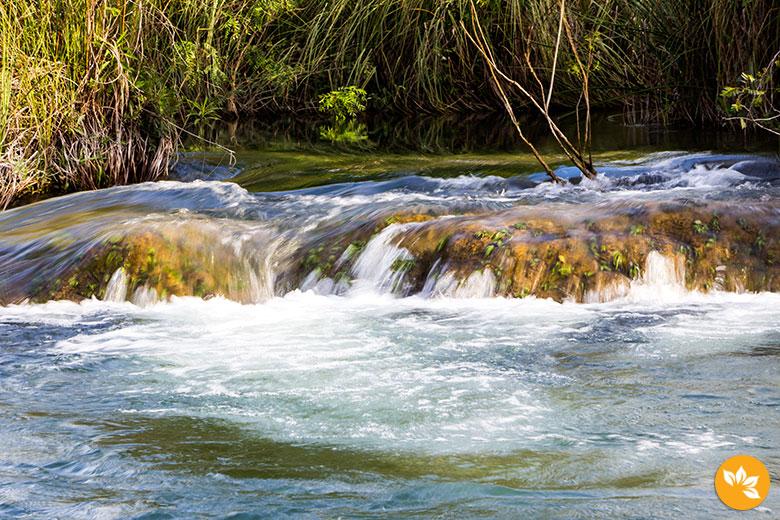 Parque Ecologico Rio Formoso - 5 lugares para viajar no Brasil em 2016
