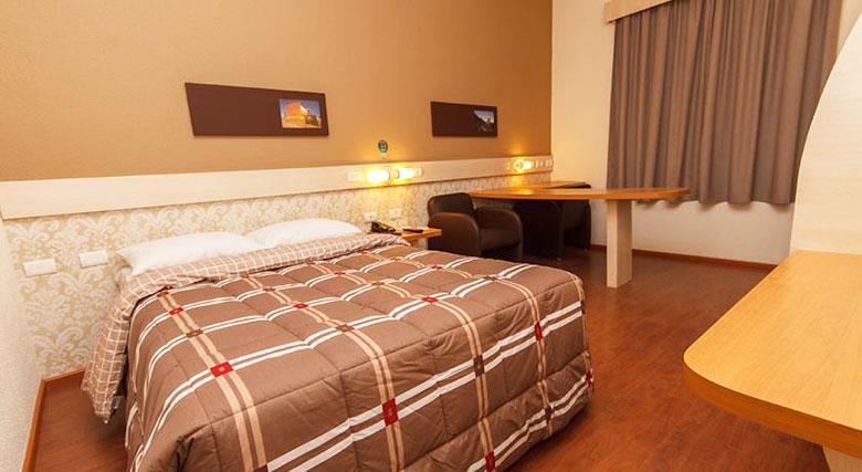 Hotéis em Joinville - Hotel 10 Joinville