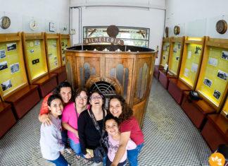 O que fazer em Joinville - Estação da Memória