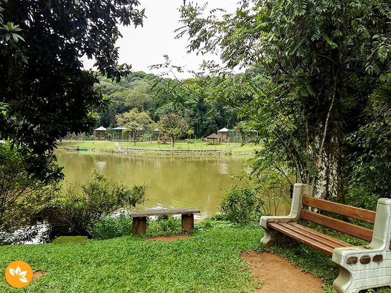 O que fazer em Joinville - Parque Zoobotânico