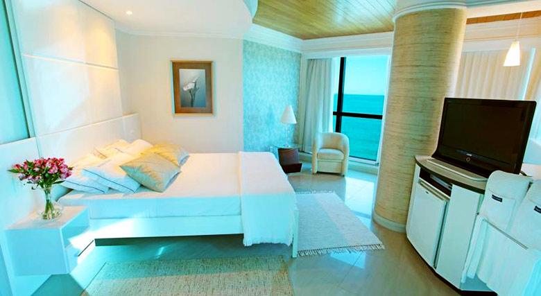 Hotéis em Balneário Camboriú - Hotel Bhally