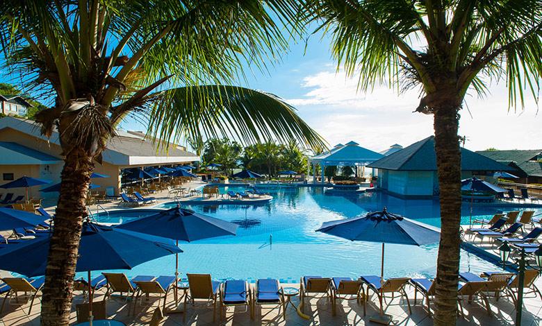 Hotéis em Balneário Camboriú - Infinity Blue Resort & Spa