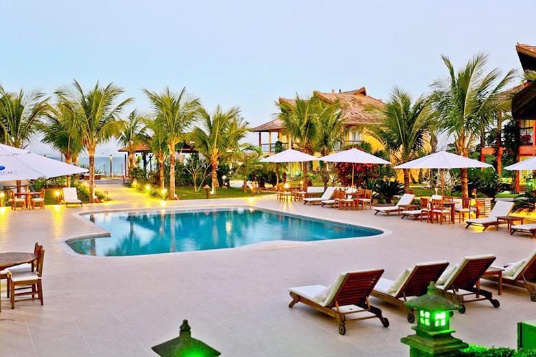 Hotéis em Balneário Camboriú - Praia do Estaleiro Guest House