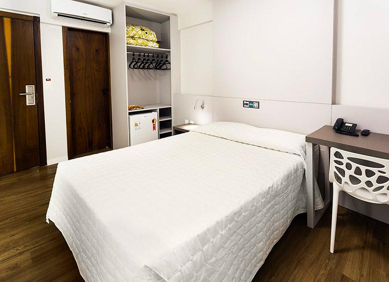 Hotéis em Balneário Camboriú - Tropikalya Prime Hotel
