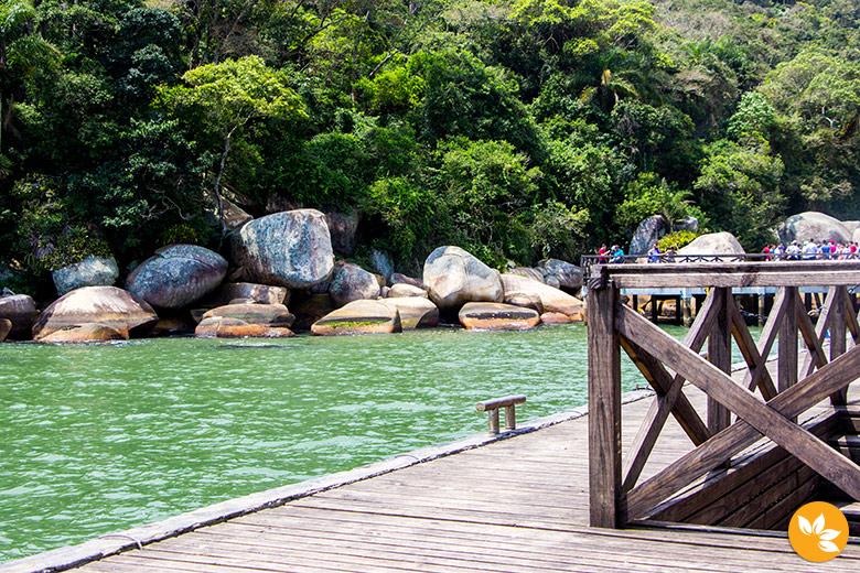 Praia Laranjeiras - Balneário Camboriú
