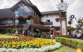 Os melhores passeios em Gramado - Centro da Cidade