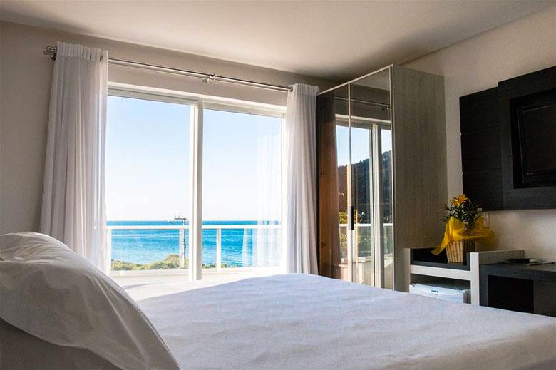 Hotéis em Balneário Camboriú - Reserva Praia Hotel