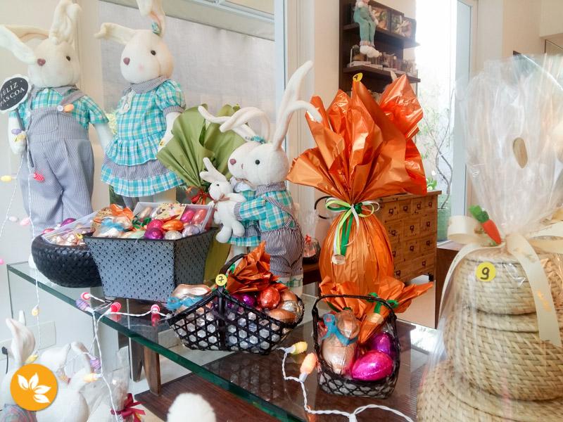 Tchocolath - Onde comprar Ovos de Páscoa