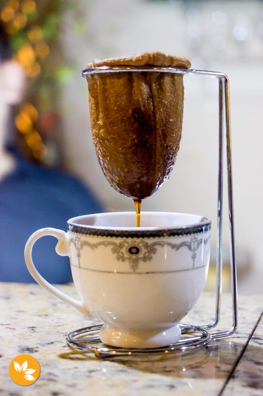 Espresso Caffe - Guia Capixaba