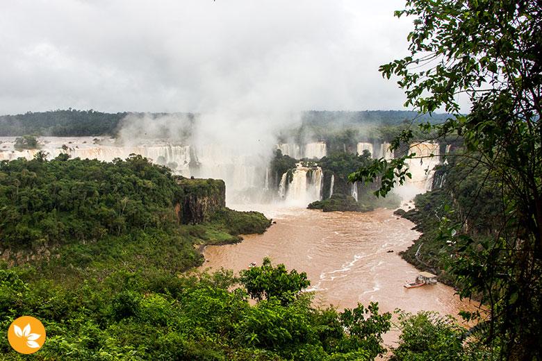 Macuco Safari, uma aventura imperdível nas Cataratas do Iguaçu