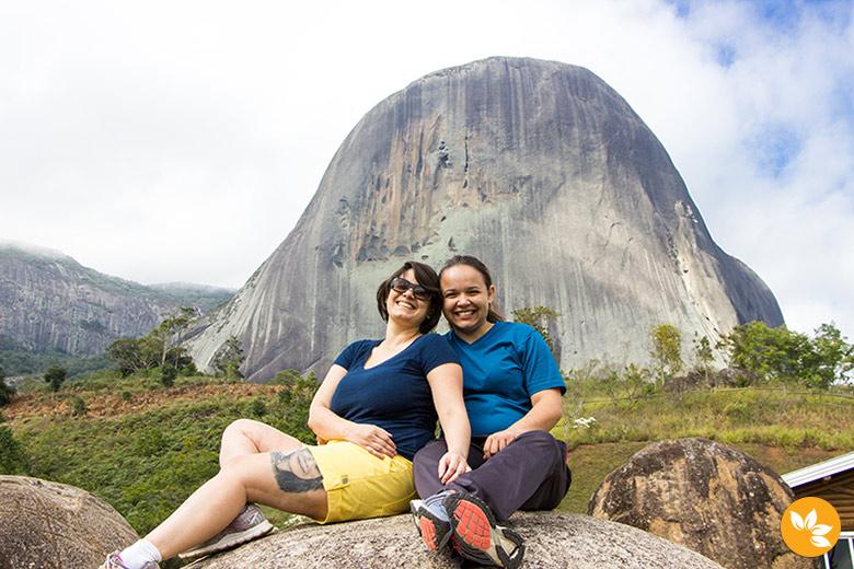 O que fazer em Domingos Martins - Parque Estadual da Pedra Azul em Domingos Martins