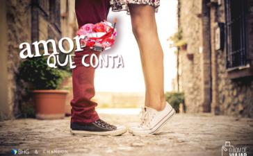 Dia dos Namorados - Final de Semana Romântico em São Paulo