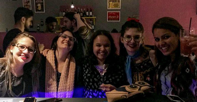 Medusa Pub em Foz do Iguau