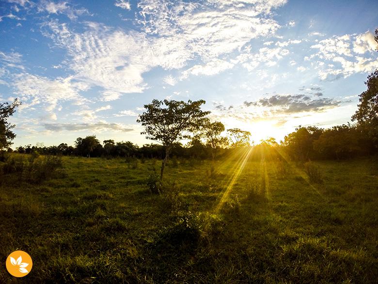 Bonito – Passeio a Cavalo na Estância Mimosa