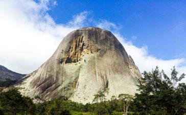 Parque Estadual da Pedra Azul