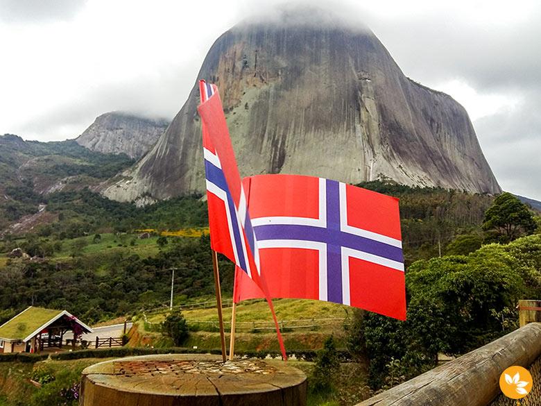 O que fazer em Domingos Martins - Fjordland Cavalgada Ecológica Pedra Azul