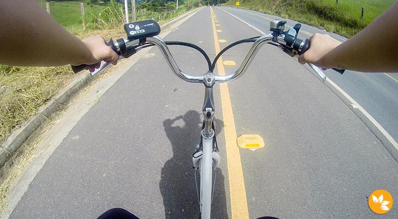 Pedra Azul Ecotur - Passeio de Bike