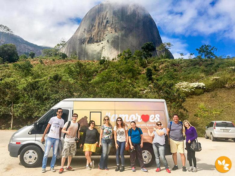Montanhas Capixabas - O que fazer em Domingos Martins