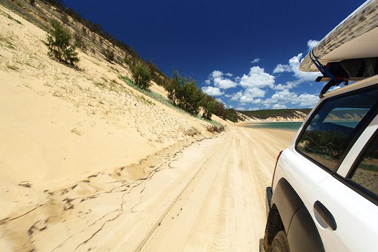 Razões para alugar um carro na próxima viagem
