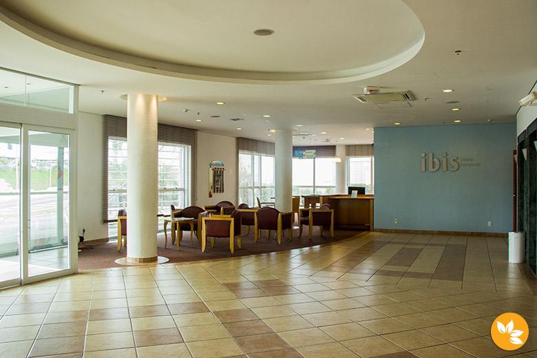 Hotel Ibis Vitoria Aeroporto