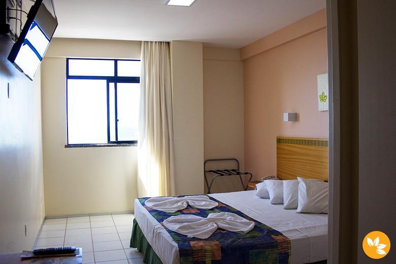 Quarto do Maredomus Hotel
