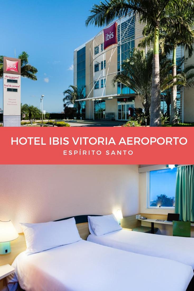 Hotel Ibis Vitoria Aeroporto - Espírito Santo