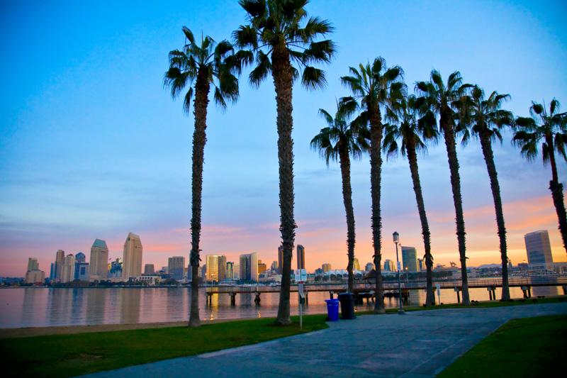 Onde Comprar nos Estados Unidos - Melhores Outlets - San Diego