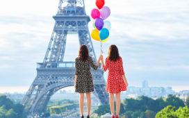 7 principais pontos turísticos da Europa