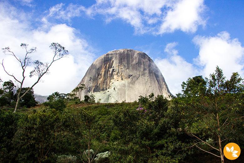 Parque Estadual da Pedra Azul - Domingos Martins