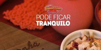 Restaurantes em São Paulo - Brasileirinho