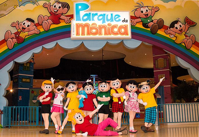 Parque da Mônica