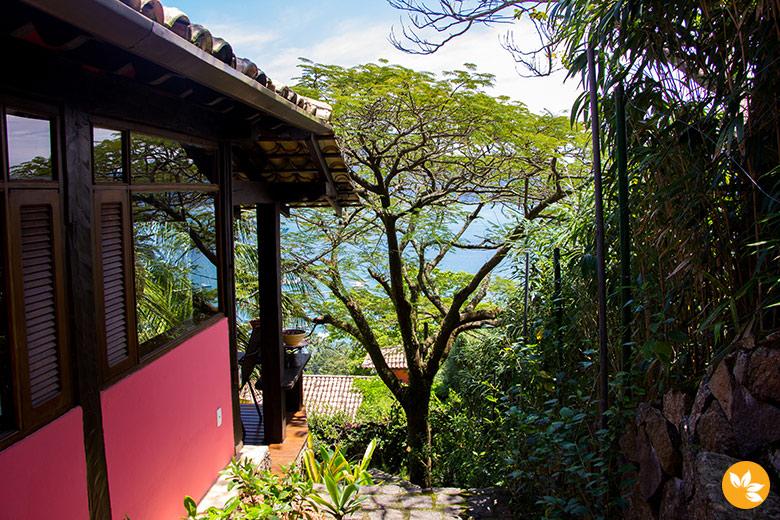 Casa 658 em Ilhabela