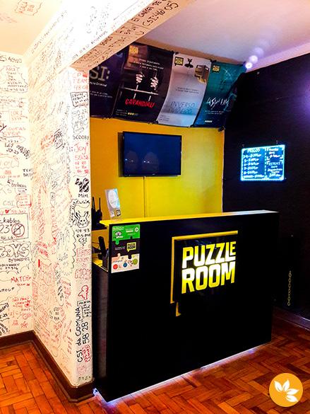 Puzzle Room - Escape Game