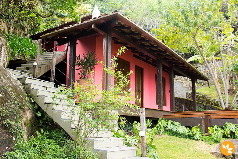 Onde ficar em Ilhabela - Suites da Casa 658