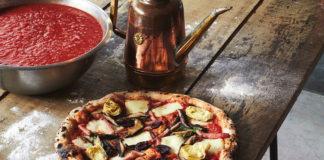 Pizzaria Grazie Napoli - Santo Andre