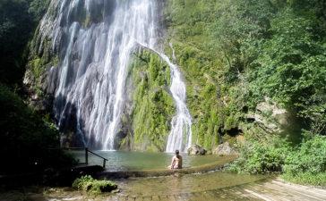 Bonito – Rapel e Cachoeiras da Boca da Onça