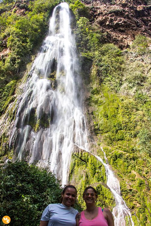 Cachoeira Boda da Onça