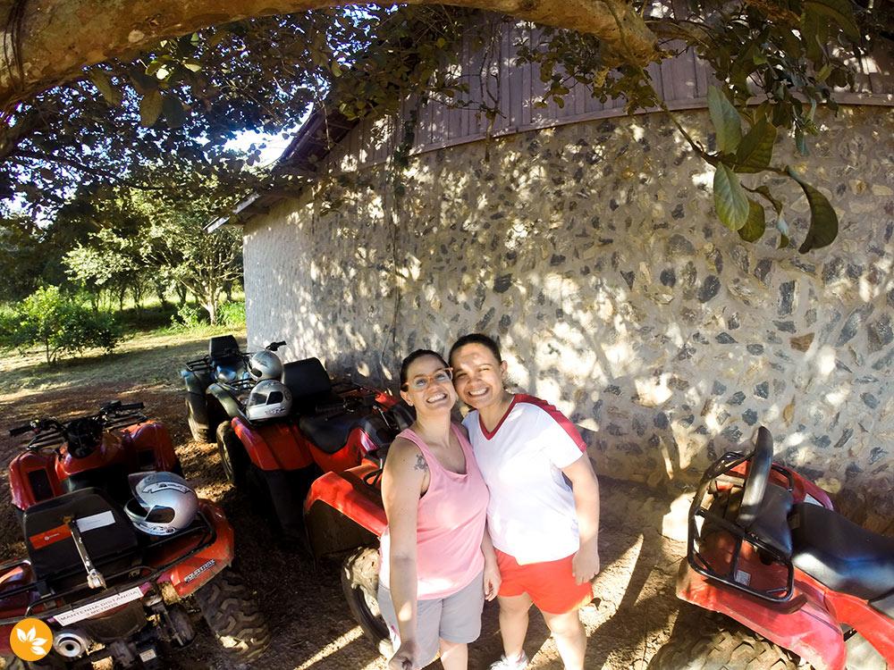 Viagem para Bonito - Passeio de Quadriciclo
