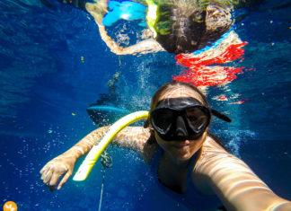 Viagem para Bonito - Lagoa Misteriosa
